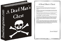 A Dead Man's Chest