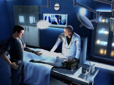 CSI 3 Dimensions of Murder walkthrough