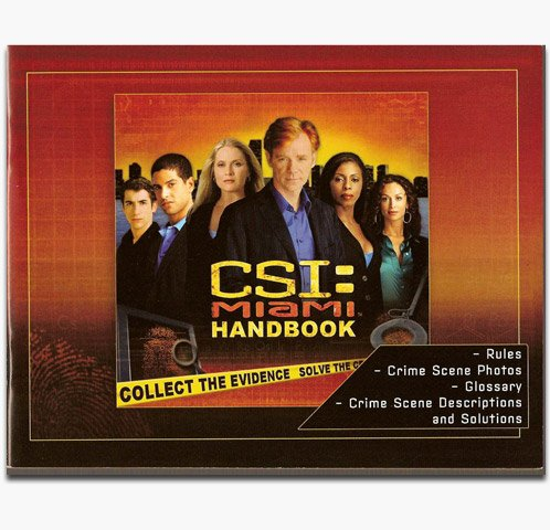 how to play csi board game