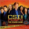 CSI: Miami Board Game
