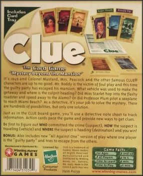 How to play clue (cluedo) wikihow.