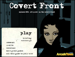 Covert Front Episode 1