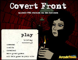 Covert Front Episode 2