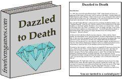 Dazzled to Death