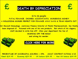 Death By Depreciation