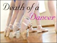 Death of a Dancer