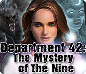 Department 42: The Mystery of the Nine