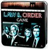 Law and Order Board Game