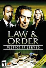 Law and Order: Justice is Served