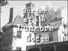 Murder at the Dunmore Lodge
