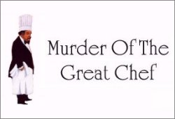 Murder of the Great Chef