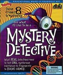 4-Course Murder-Mystery Dinner - Dinner Detective Atlanta | Groupon