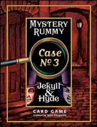 Mystery Rummy Case No. 3: Jekyll and Hyde