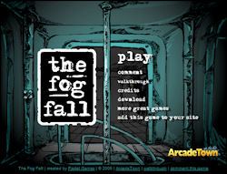 The Fog Fall, Episode 1