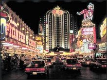 The King is Dead: A Night in Sin City