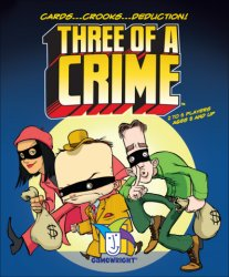 Three of a Crime