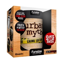 Urban Myth - Funsize Crime Edition