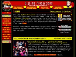 BigTime Productions
