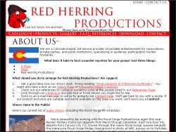 Red Herring Productions