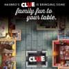 Clue Family Night Dinner
