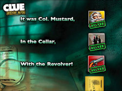 play clue classic online
