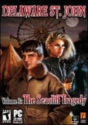 Delaware St. John: The Seacliff Tragedy